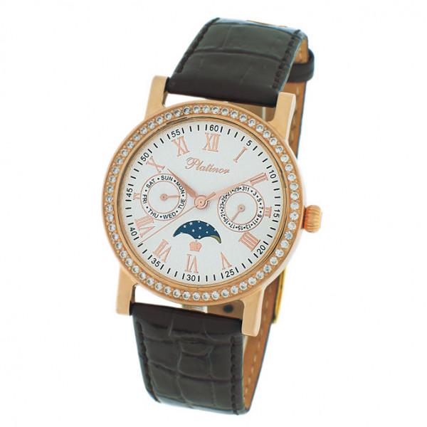 Мужские золотые часы «Форум» Арт.: 54851.115
