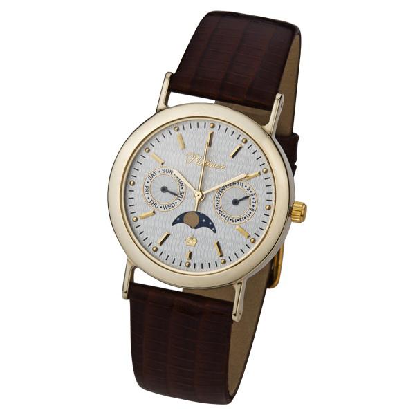 Мужские золотые часы «Форум» Арт.: 54860.204
