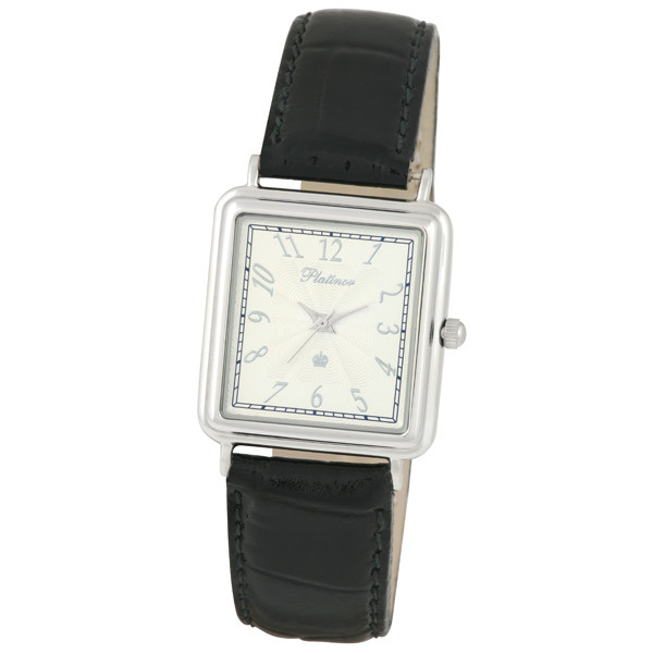 Мужские серебряные часы «Фрегат» Арт.: 54900.105