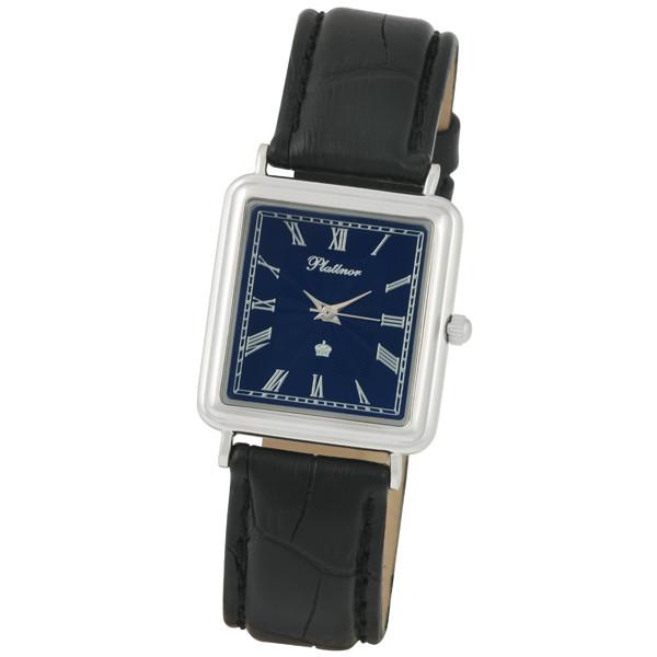 Мужские серебряные часы «Фрегат» Арт.: 54900.615