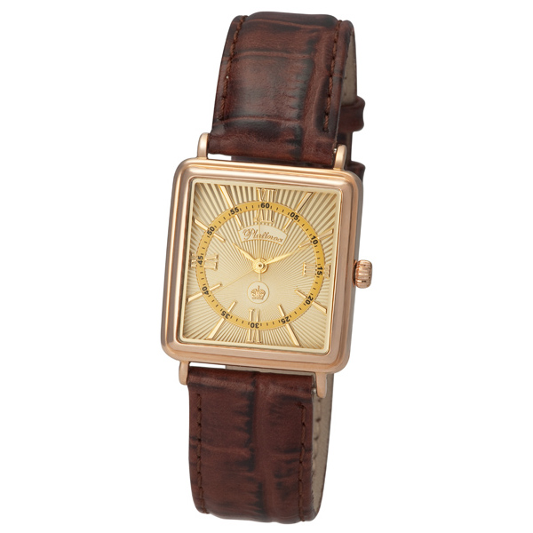 Мужские золотые часы «Фрегат» Арт.: 54950.420