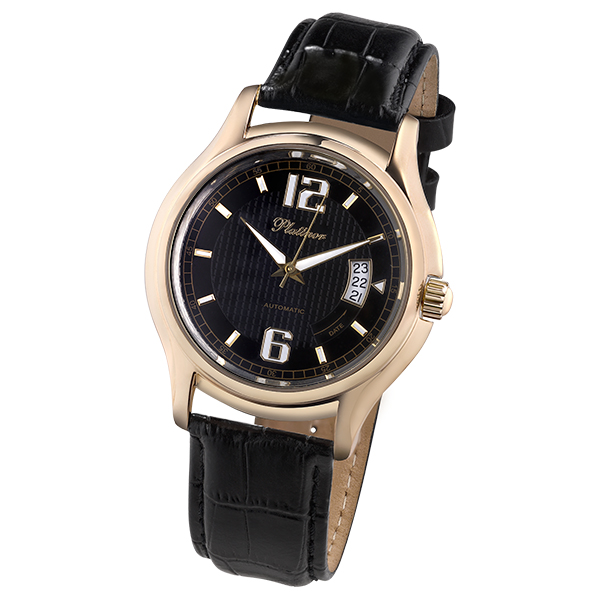 Мужские золотые часы «Орион» Арт.: 55130.512