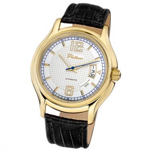 Мужские золотые часы «Орион» Арт.: 551630.212