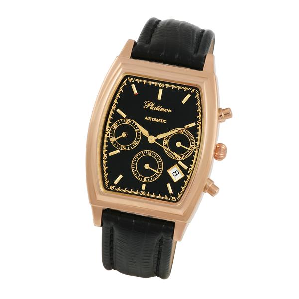 Мужские золотые часы «Штурман» Арт.: 55550С.503