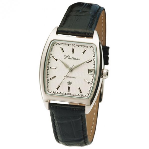 Мужские серебряные часы «Днепр» Арт.: 55700.103