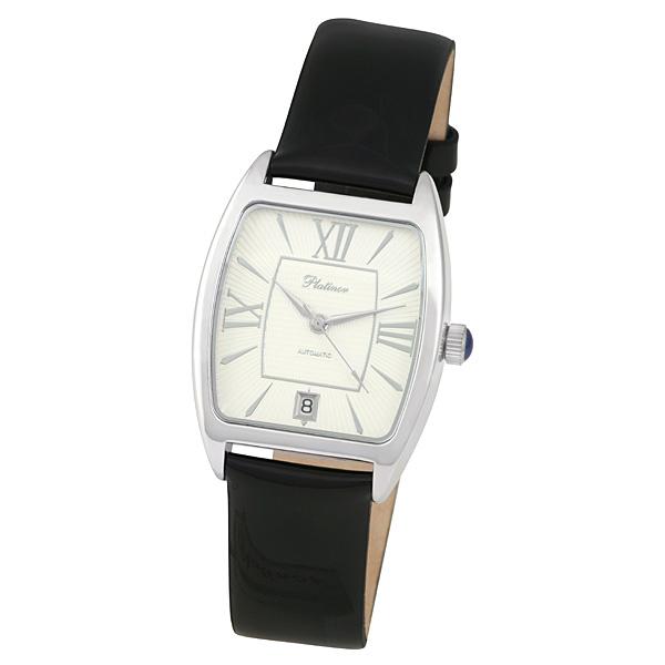Мужские серебряные часы «Днепр» Арт.: 55700.120