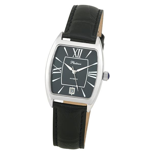 Мужские серебряные часы «Днепр» Арт.: 55700.520