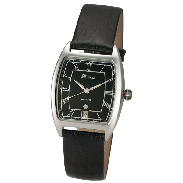 Мужские серебряные часы «Днепр» Арт.: 55700.521