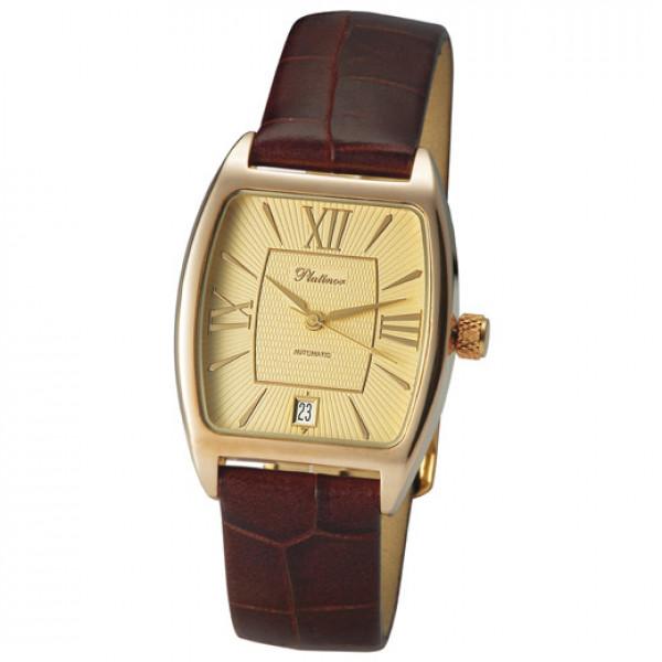 Мужские золотые часы «Днепр» Арт.: 55750.420