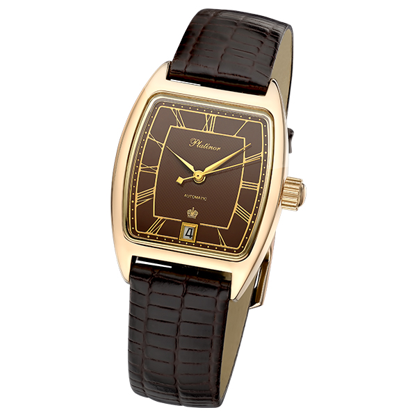 Мужские золотые часы «Днепр» Арт.: 55750.721