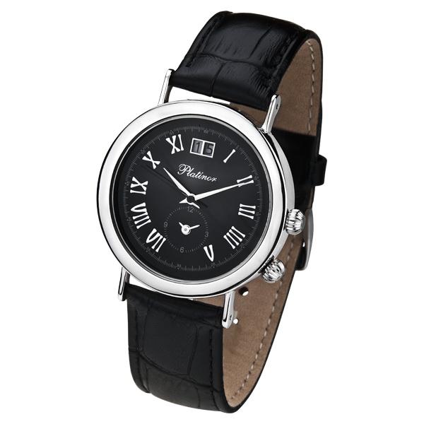 Мужские серебряные часы «Шанс» Арт.: 55800.515