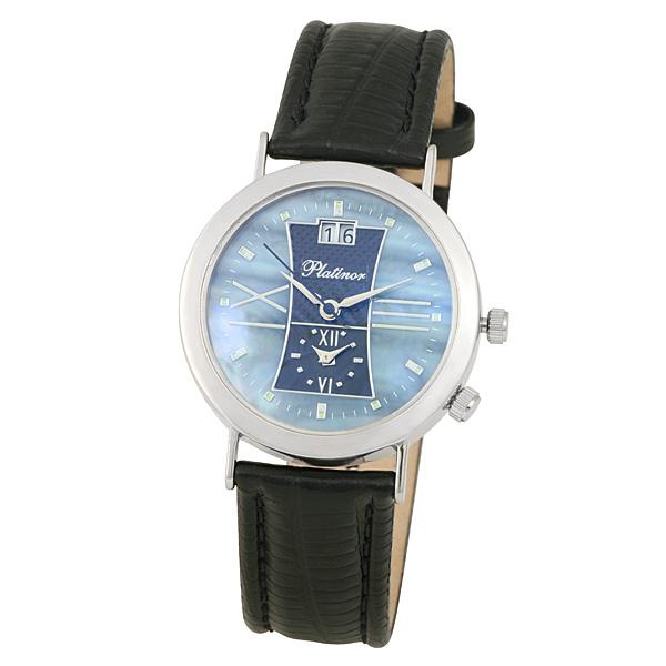 Мужские серебряные часы «Шанс» Арт.: 55800.632