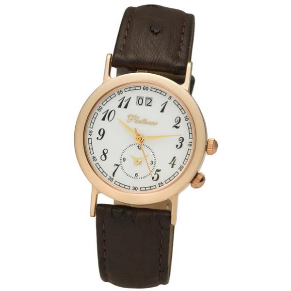 Мужские золотые часы «Шанс» Арт.: 55850.105