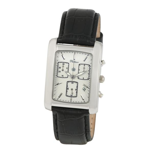 Мужские серебряные часы «Эстет» Арт.: 56300.204