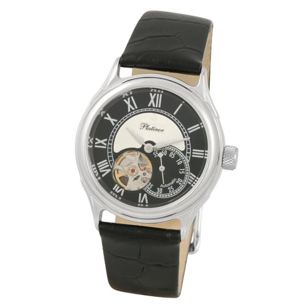 Мужские серебряные часы «Меркурий» Арт.: 56400.820