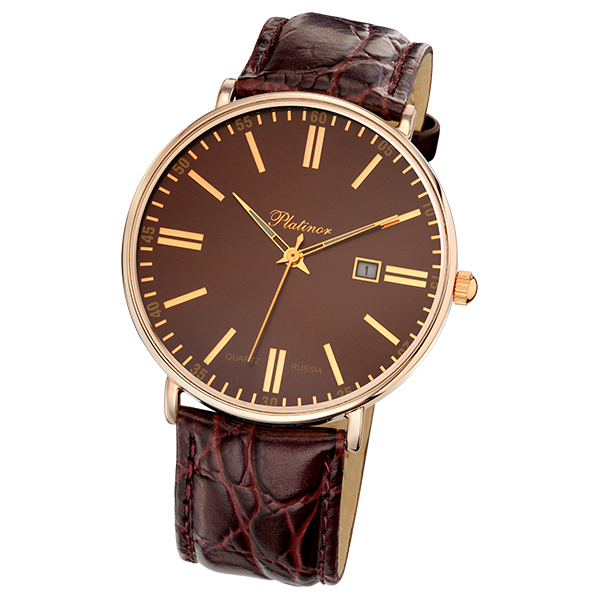 Мужские золотые часы «Амур» Арт.: 56630.703