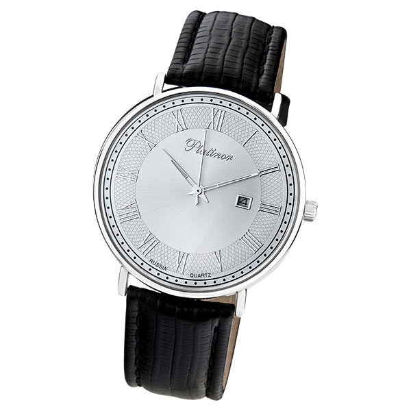 Мужские серебряные часы «Амур» Арт.: 56700.221