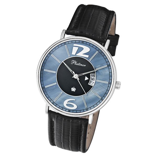 Мужские серебряные часы «Амур» Арт.: 56700.608