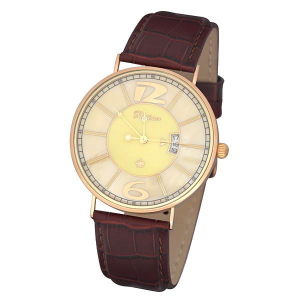 Мужские золотые часы «Амур» Арт.: 56750.413
