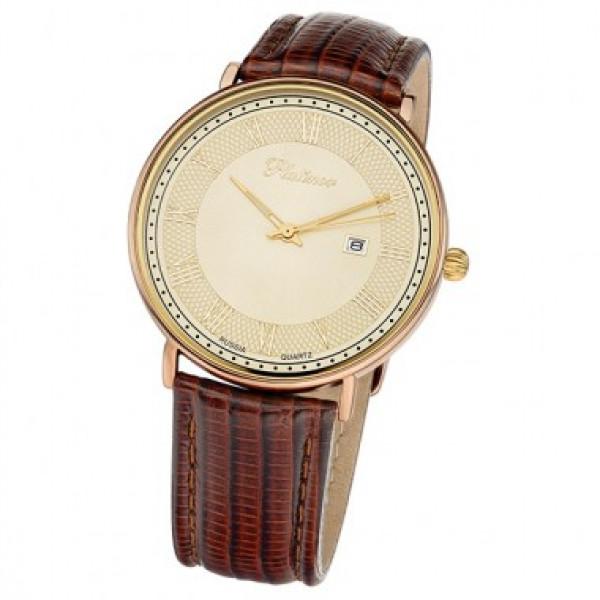 Мужские золотые часы «Амур» Арт.: 56750.421
