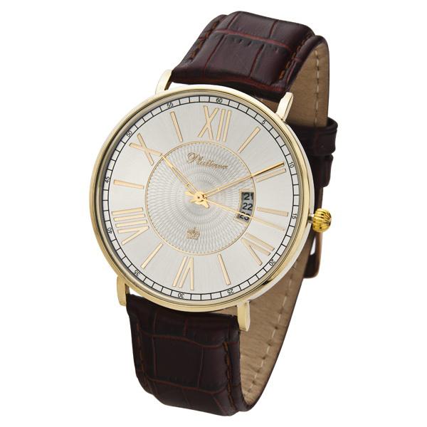 Мужские золотые часы «Амур» Арт.: 567630.210