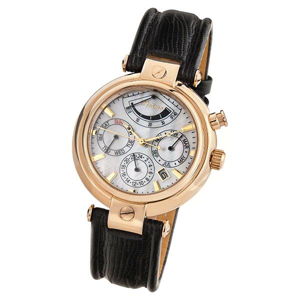 Мужские золотые часы «Адмирал» Арт.: 56850C.315
