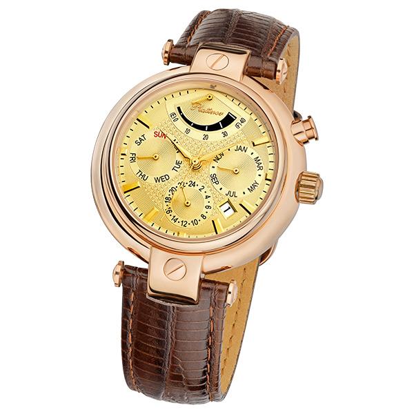 Мужские золотые часы «Адмирал» Арт.: 56850С.404
