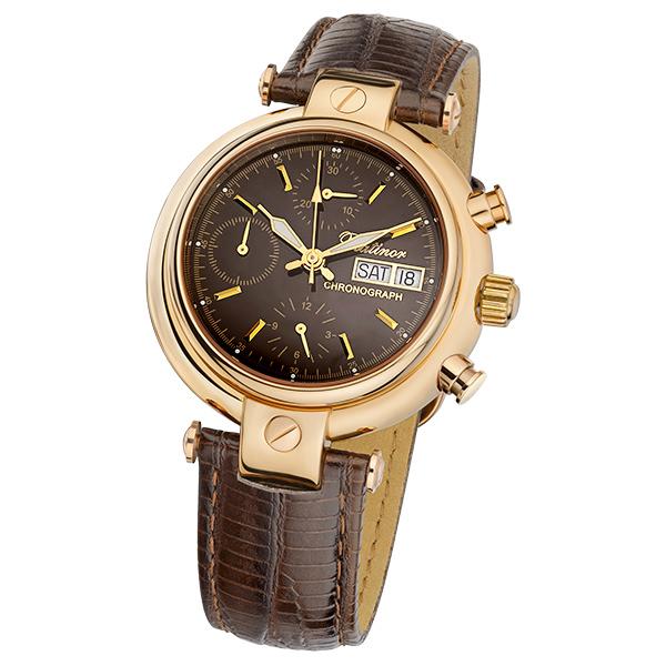 Мужские золотые часы «Адмирал» Арт.: 57050С.703