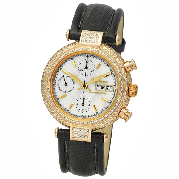 Мужские золотые часы «Адмирал» Арт.: 57051С-1.303