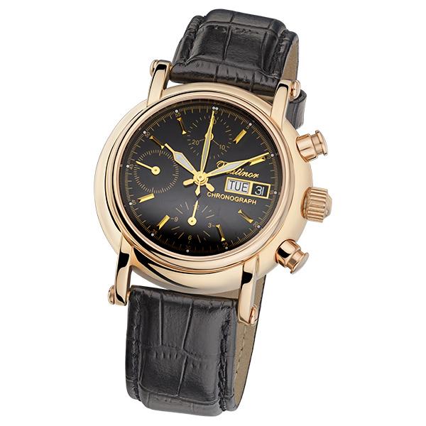 Мужские золотые часы «Адмирал-2» Арт.: 57150С.503