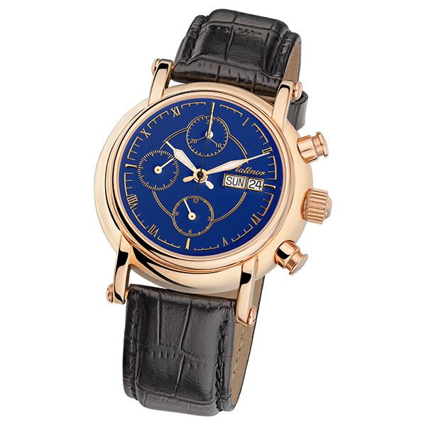 Мужские золотые часы «Адмирал-2» Арт.: 57150С.603