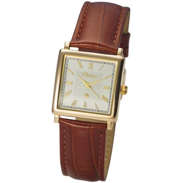 Мужские золотые часы «Топаз» Арт.: 57550.221