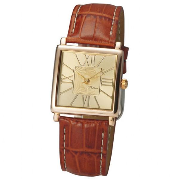 Мужские золотые часы «Топаз» Арт.: 57550.420