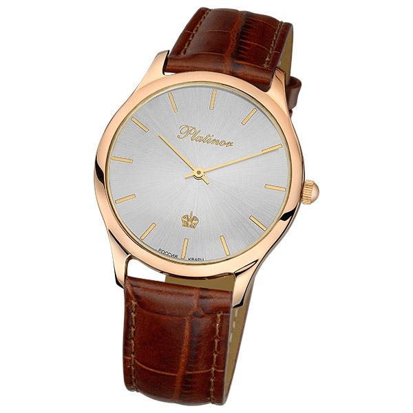 Мужские золотые часы «Конфетти» Арт.: 57630.203