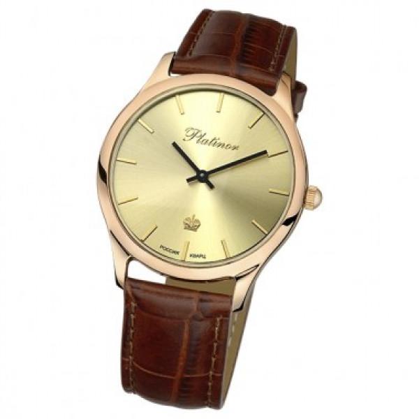 Мужские золотые часы «Конфетти» Арт.: 57630.403
