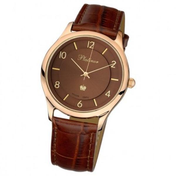Мужские золотые часы «Конфетти» Арт.: 57630.706