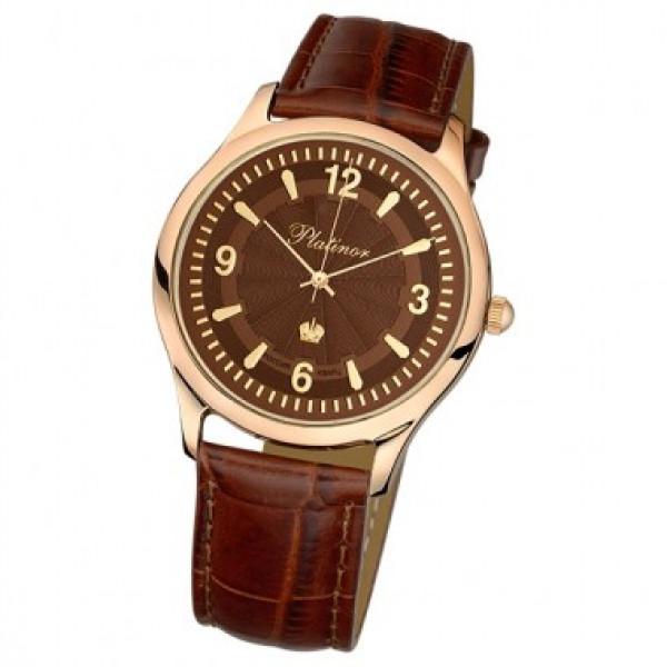Мужские золотые часы «Конфетти» Арт.: 57630.712