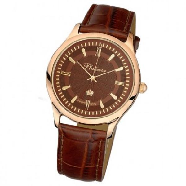 Мужские золотые часы «Конфетти» Арт.: 57630.722