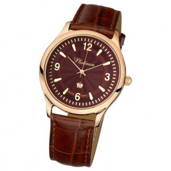 Мужские золотые часы «Конфетти» Арт.: 57630.912