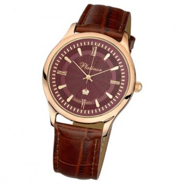 Мужские золотые часы «Конфетти» Арт.: 57630.922