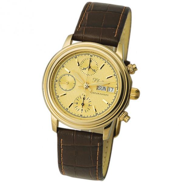 Мужские золотые часы «Консул» Арт.: 57710С.404