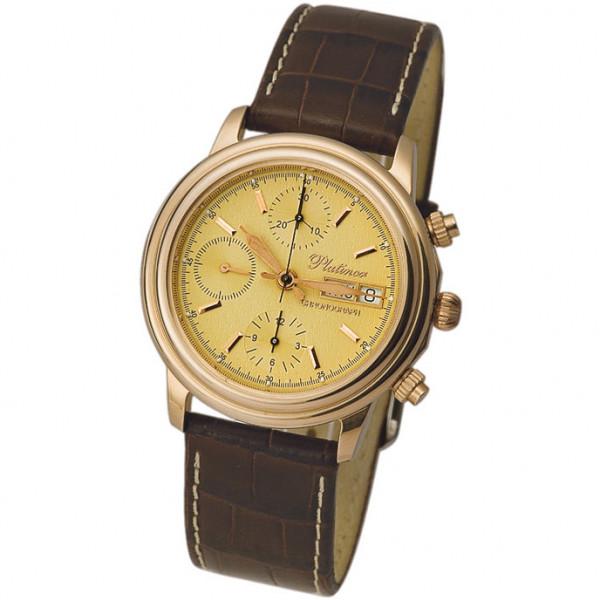 Мужские золотые часы «Консул» Арт.: 57750С.404