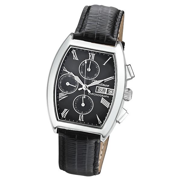 Мужские серебряные часы «Маршал» Арт.: 58100С.515