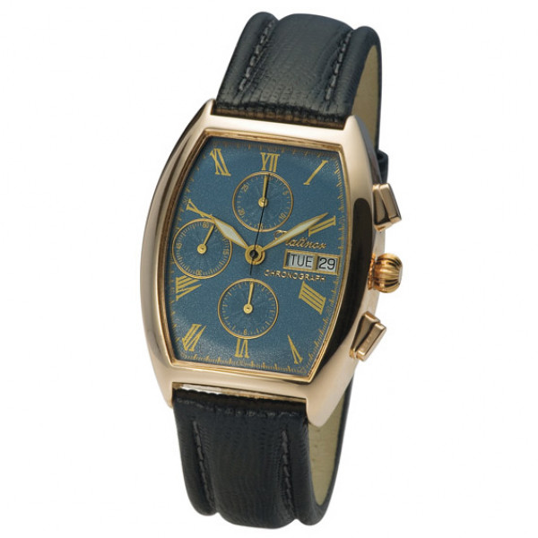 Мужские золотые часы «Маршал» Арт.: 58150С.615