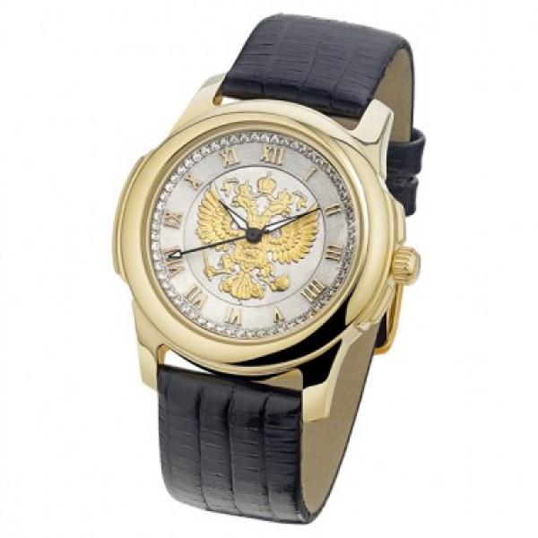 Мужские золотые часы «Суворов» Арт.: 71460.433