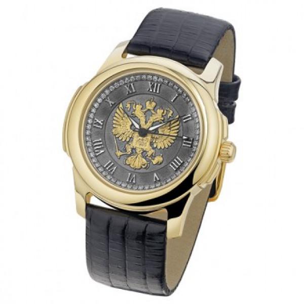 Мужские золотые часы «Суворов» Арт.: 71460.833