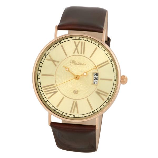 Золотые часы «Амур» Арт.: 56750.420