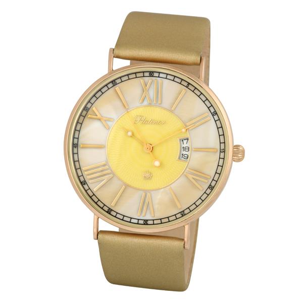 Золотые часы «Амур» Арт.: 56750.423