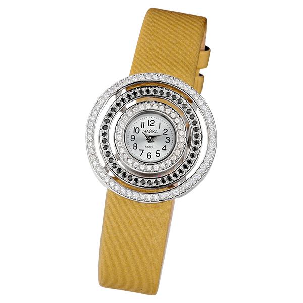 Женские серебряные часы «Клара» Арт.: 15006.205