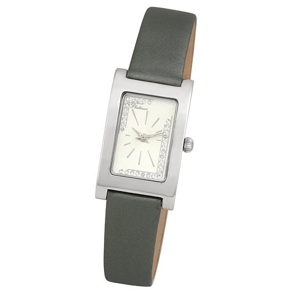 Женские серебряные часы «Камилла» Арт.: 200100.224